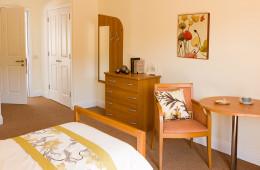 Amber Bedroom 2