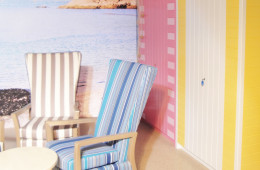 Sun Room – Beach Huts