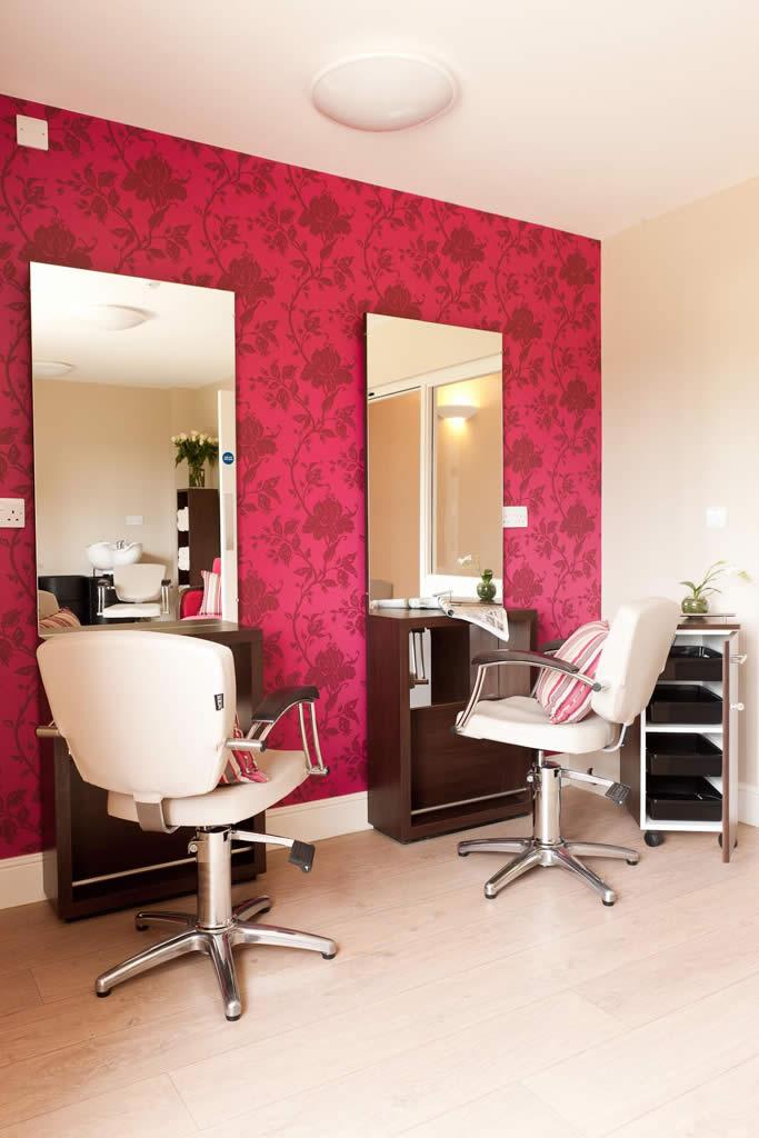 Hair salon bright bay design for A p beauty salon vancouver wa