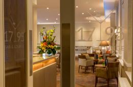 1795 Lounge Bar